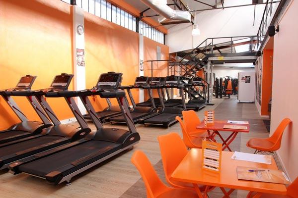 Climatisation & Ventilation • Salle de sport • Yerres 91